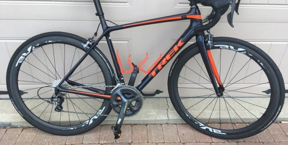 body bike säljes